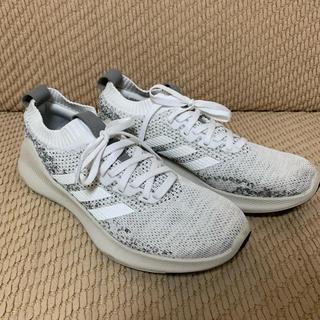 アディダス(adidas)のADIDAS purebounce+(スニーカー)