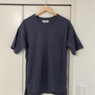 ビューティアンドユースユナイテッドアローズ(BEAUTY&YOUTH UNITED ARROWS)のmonkey time  ポケT グレー(Tシャツ/カットソー(半袖/袖なし))