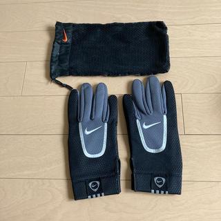 ナイキ(NIKE)のNIKEグローブ(手袋)