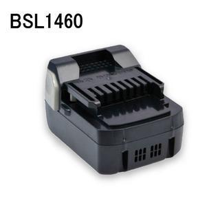 ヒタチ(日立)の日立 BSL1460 互換 バッテリー 14.4V 6.0Ah ヒタチ 工具(その他)