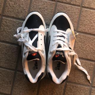 スニーカー 靴 エレッセ(スニーカー)