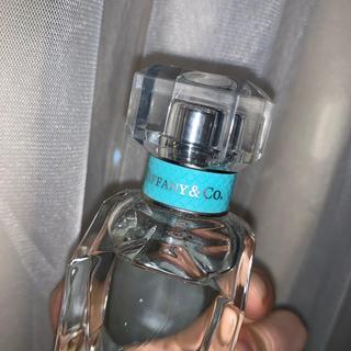 ティファニー(Tiffany & Co.)の30日までの出品】 TIFFANY香水  オードパルファム 30ml(香水(女性用))