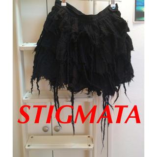 スティグマータ(STIGMATA)のスティグマータ ミニスカート(ミニスカート)
