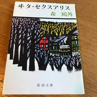 ヰタ・セクスアリス 改版(文学/小説)