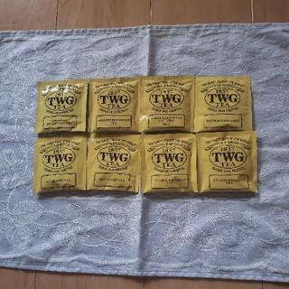 TWGの紅茶のセットです॰˳ཻ̊♡(茶)