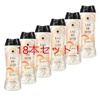 ピーアンドジー(P&G)のレノア オードリュクス アロマジュエル ビーズ 18本(洗剤/柔軟剤)