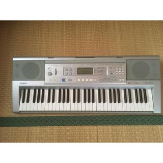 カシオ(CASIO)のカシオCTK-810 電子キーボード(キーボード/シンセサイザー)