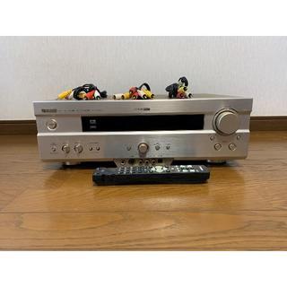 ヤマハ AVアンプ DSP-AX620(アンプ)