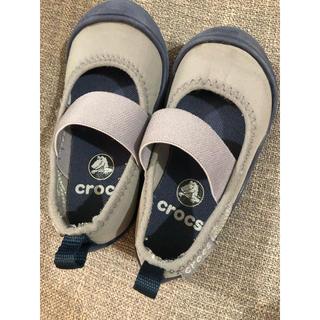 クロックス(crocs)のクロックス 上履き(スニーカー)