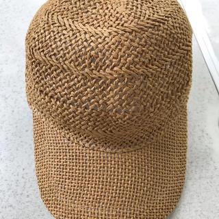 ザラ(ZARA)のZARA 帽子(キャップ)