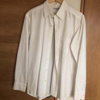 しまむら - メンズ 白シャツ