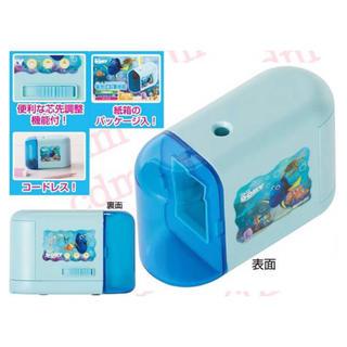 """Disney - 【新品】ファインデングドリー""""電池式鉛筆削器""""ニモ・ディズニー・ピクサー"""