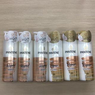 P&G - 新品 パンテーン ミー プレミアムダメージリペア まとめ売り6本