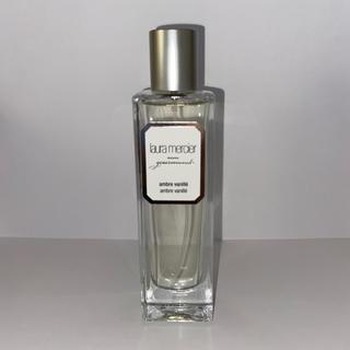 ローラメルシエ(laura mercier)のローラメルシエ アンバーバニラ 50ml(香水(女性用))