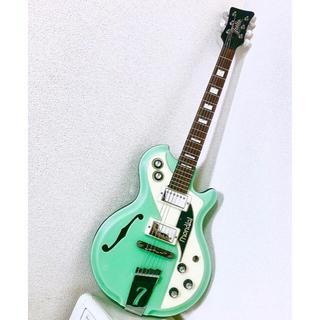 イーエスピー(ESP)のイタリアギターズ モンディアル Italia Guitars mondial(エレキギター)