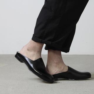 フットザコーチャー(foot the coacher)の新品 foot the coacher OPERA SANDALS サンダル (サンダル)