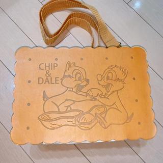 ディズニー(Disney)のチップとデール カメラケース バッグ ショルダーバッグ ディズニー(ケース/バッグ)