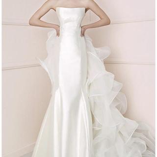 ANTONIO RIVA  LUCY アントニオリーヴァ ウェディングドレス(ウェディングドレス)