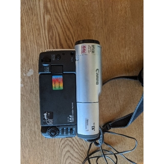 Canon - 【稼働品!】Canon DM-FV1【貴重】