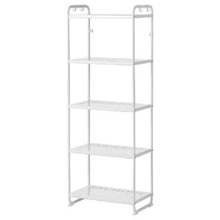 イケア(IKEA)のイケアMULIG シェルフユニット(棚/ラック/タンス)