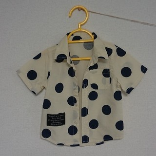 ニシマツヤ(西松屋)の子ども服 サイズ80(その他)