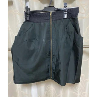 カウイジャミール(KAWI JAMELE)のタイトスカート KAWI JAMELE(ミニスカート)