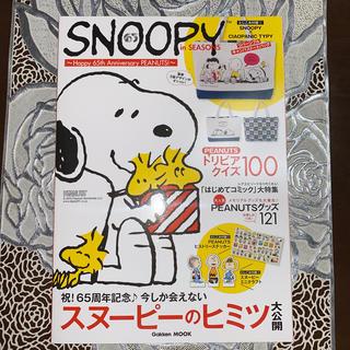 スヌーピー(SNOOPY)のSNOOPY in SEASONS(アート/エンタメ)