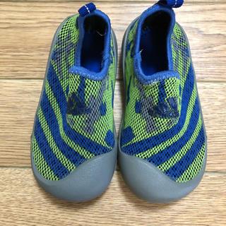 アディダス(adidas)の「値下げ」adidas アディダス マリンシューズ 14cm(マリン/スイミング)