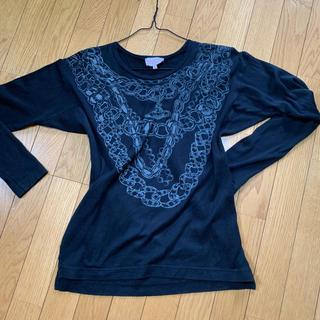 ヴィヴィアンウエストウッド(Vivienne Westwood)のヴィヴィアンウエストウッド☆長袖Tシャツ(Tシャツ(長袖/七分))