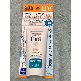 カオウ(花王)のキュレル UVエッセンス SPF30(50g)(日焼け止め/サンオイル)