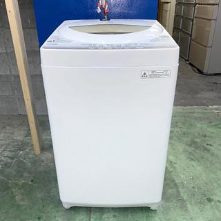 東芝 - ⭐️TOSHIBA⭐️全自動洗濯機 2015年 5kg 美品 大阪市近郊配送無料