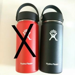 ゆうたぷ様専用★emmi yoga × Hydro Flask 16oz 黒(ヨガ)