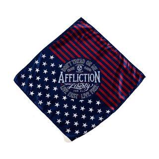 アフリクション Affliction Liberty For All Banda(バンダナ/スカーフ)