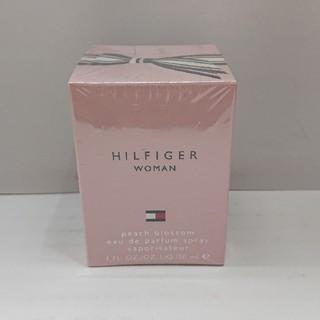 トミーヒルフィガー(TOMMY HILFIGER)のトミーヒルフィガー ヒルフィガー ピーチブロッサム 30ml(香水(女性用))
