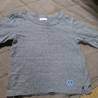 オーシバルの7分丈Tシャツ・サイズ6(約105㎝)