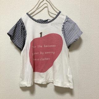 ニードルワークスーン(NEEDLE WORK SOON)のNEEDLE WORK SOON/ニードルワークスーン/カットソーTシャツ(Tシャツ/カットソー)