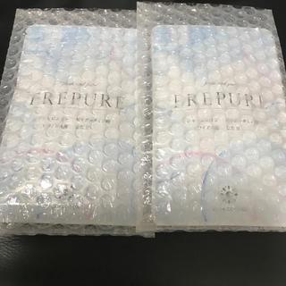 プレピュア 2袋(ダイエット食品)