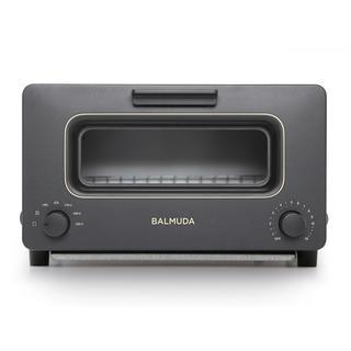 バルミューダ(BALMUDA)の新品 BALMUDA The Toaster バルミューダ トースター ブラック(調理道具/製菓道具)