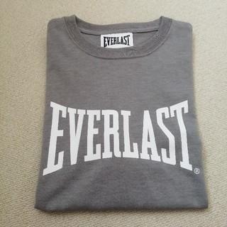 エバーラスト(EVERLAST)のEVERLAST☆Tシャツ(Tシャツ/カットソー(半袖/袖なし))