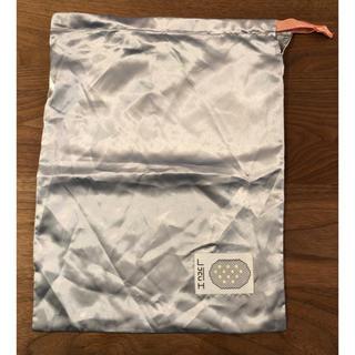 ウンナナクール(une nana cool)のLuncH ランチ☆ランジェリー用保存袋☆パジャマにも(ルームウェア)