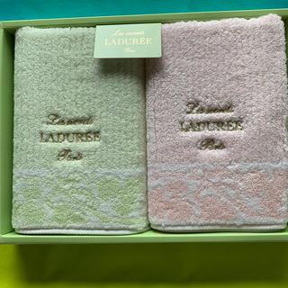 ラデュレ(LADUREE)の⭐︎値下げ⭐︎タオルセット LADUREE(タオル/バス用品)