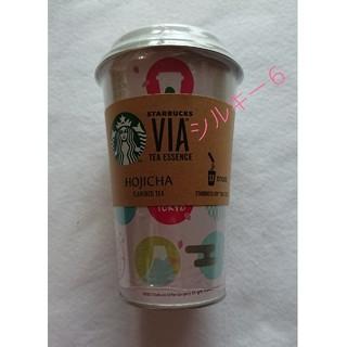 スターバックスコーヒー(Starbucks Coffee)のスターバックス 東京界隈限定 缶入り ヴィア VIA(その他)