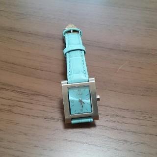 ZOOM 腕時計