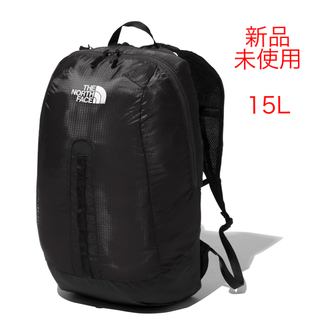 THE NORTH FACE - THE NORTH FACE Flyweight Pack 15