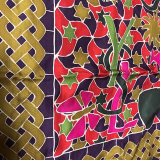 イヴサンローランボーテ(Yves Saint Laurent Beaute)のイヴサンローラン スカーフ(バンダナ/スカーフ)