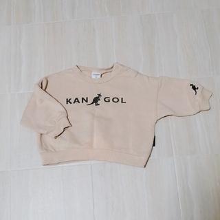 KANGOL - トレーナー カンゴール