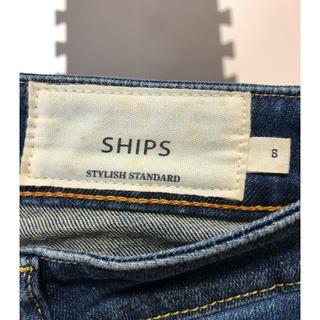 SHIPS - SHIPS デニム