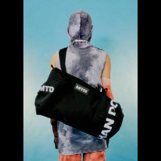 スタイルナンダ(STYLENANDA)のMORE THAN DOPE モアザンドープ Duffle bag (ドラムバッグ)