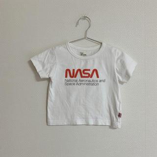 コーエン(coen)のcoen Tシャツ 100 白(Tシャツ/カットソー)