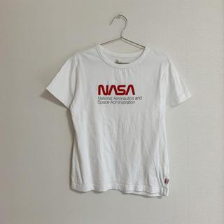 コーエン(coen)のcoen Tシャツ 150 白(Tシャツ/カットソー)